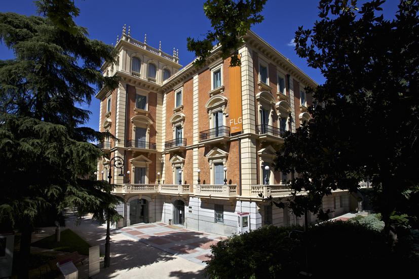 Museoteca - Museo Lázaro Galdiano